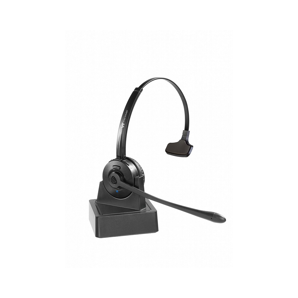Vbet VT9500 Беспроводная моноауральная Bluetooth-гарнитура с HD-звуком.