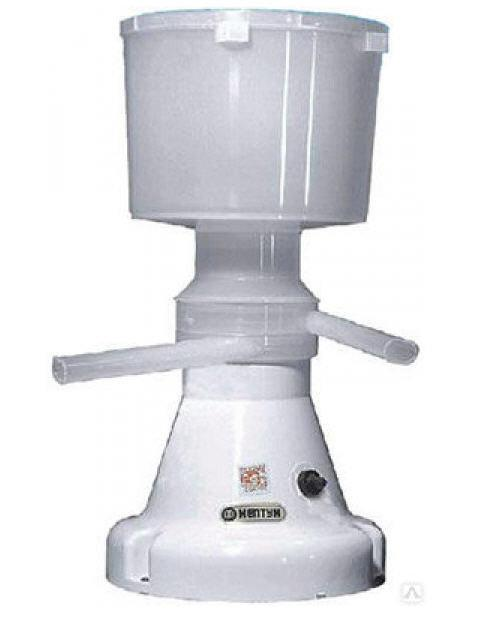 "Сепаратор для молока ""Нептун"" - фото 2"