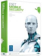 Ключ лицензионный ESET NOD32 Mobile Security – коробка на 3 устройства на 1 год (NOD32-ENM2-NS(BOX)-1-1)