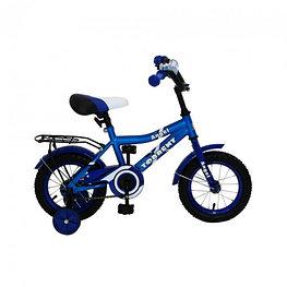 Детский велосипед Torrent Angel, голубой