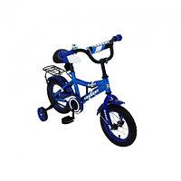Детский велосипед Torrent Angel, голубой, фото 2