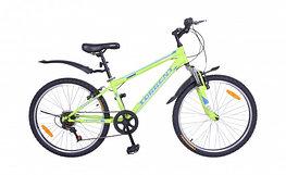 Велосипед Torrent Magic, матовый зеленый