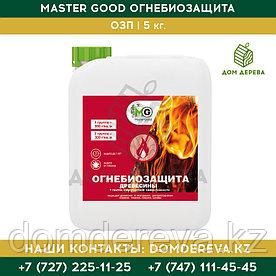 Master Good Огнебиозащитный состав ОЗП | 5 кг.
