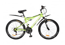 Велосипед Torrent Freestyle, Зеленый
