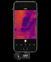 Seek Thermal Мобильный тепловизор Seek Thermal Compact для iOS KIT FB0050i