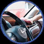 У Вас есть время на чистку автомобиля?