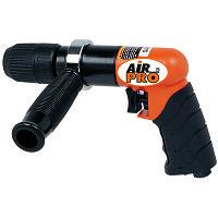 Дрель пневматическая пистолетного типа AIRPRO SA6197KL