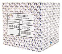Пакет с замком (зип лок) 25*35см 100 шт/в пачке., фото 4