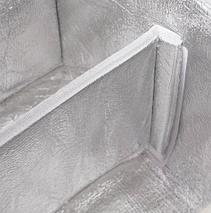 Сумка-термос со съемной перегородкой «KOMANDOR» [16 л.] (Яркого лета), фото 3