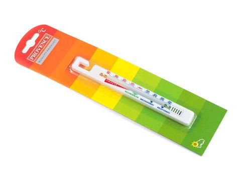 Термометр для холодильника в противоударном корпусе Provence {от -40°C до + 40°C}
