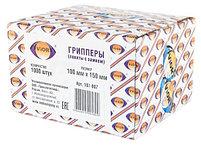 Пакет с замком (зип лок)10*15 см 100 шт/в пачке, 35,1 мкм., фото 6