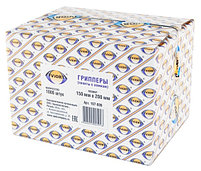 Пакет с замком (зип лок) 15*20 см 100 шт/в пачке, 35 мкм., фото 4