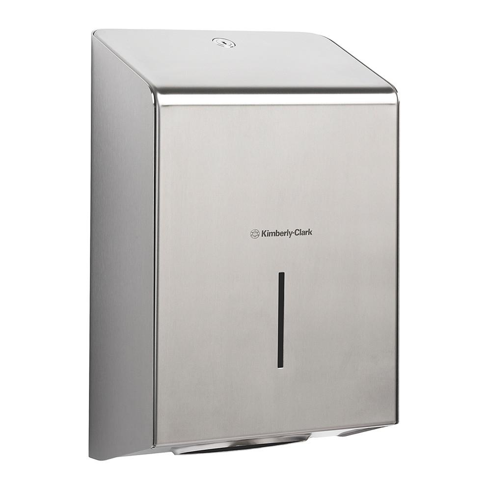 Kimberly-Clark 8971 диспенсер для листовых бумажных полотенец