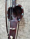 Кыл-кобыз ручной работы , фото 4