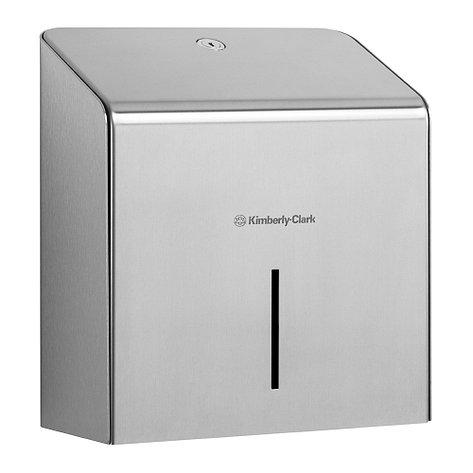 Диспенсер для туалетной бумаги Kimberly-Clark 8974 Metal, фото 2