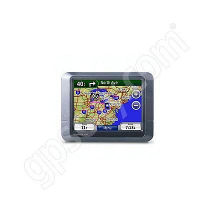 Навигатор GPS CITY Garmin nuvi 205