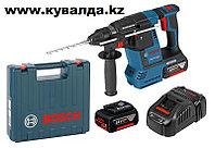 Аккумуляторный перфоратор Bosch GBH 18V-26