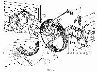 Муфта фрикционнаяЭ10011Е-0604-0