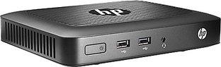 Тонкий клиент HP T420 X9S40EA 16GB USB 3.0 Flash, WinEmbedded Standard 7 32-bit OS, keyboard, mouse, Intel 802