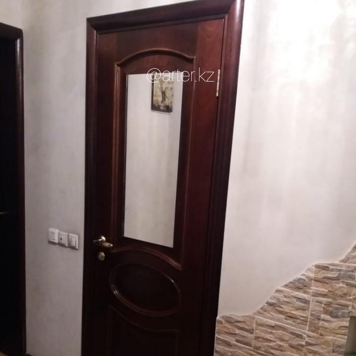 Зеркала на межкомнатные двери