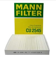 Воздушные фильтр Mann CU 2545