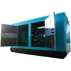 Дизельный генератор(электростанция) YUCHAI CP-YC1500, 1500 кВт