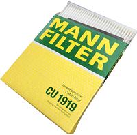 Воздушные фильтр Mann CU 1919