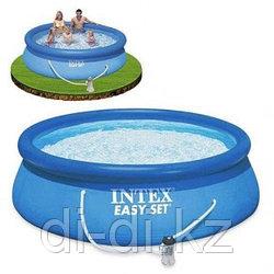 Надувной бассейн Easy Set 366*76 с фильтром