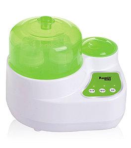 Стерилизатор-подогреватель бутылочек и детского питания 3 в 1 Ramili BSS250