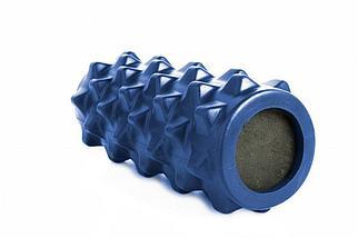 Массажные валики(ролики) для фитнеса 33см, фото 2