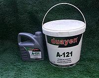 Двухкомпонентный полиуретановый клей для газона и искусственной травы (23 кг)