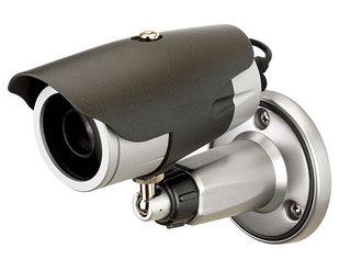 Безопасность. Камеры видеонаблюдения