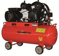 SW0.36/12.5 MAGNETTA с ременным приводом (Вт 3)(л/мин 360)(Бак 300 л)(380В 3-фазный)