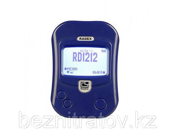 Дозиметр радиации RADEX RD1212 (Радэкс рд 1212)