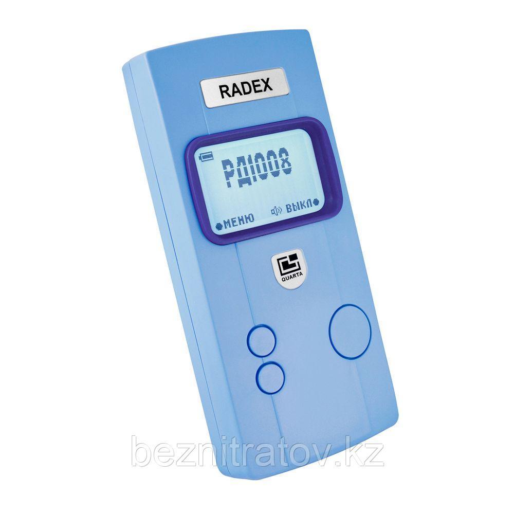RADEX RD1008 (Радэкс рд 1008) индикатор радиоактивности