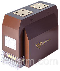 Трансформаторы тока ТЛО-10 М9