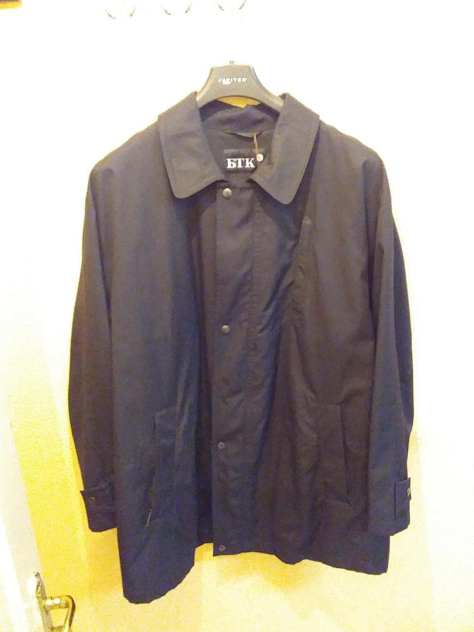 Куртка-ветровка мужская