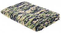 Походное одеяло Rothco Camo Fleece Blanket,Woodland Digital Camo