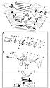 Запасные части к дизельной тепловой пушке MASTER B100CED - купить по низкой цене, доставка по всему Казахстану, фото 3