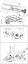 Запасные части к дизельной тепловой пушке MASTER B180 - купить по низкой цене, доставка по всему Казахстану, фото 2