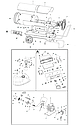 Запасные части к дизельной тепловой пушке MASTER B230 - купить по низкой цене, доставка по всему Казахстану, фото 5