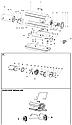 Запасные части к дизельной тепловой пушке MASTER B35CED - купить по низкой цене, доставка по всему Казахстану, фото 3