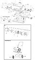 Запасные части к дизельной тепловой пушке MASTER B35CED - купить по низкой цене, доставка по всему Казахстану, фото 5