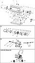 Запасные части к дизельной тепловой пушке MASTER B70CED - купить по низкой цене, доставка по всему Казахстану, фото 2