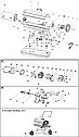 Запасные части к дизельной тепловой пушке MASTER B70CED - купить по низкой цене, доставка по всему Казахстану, фото 4