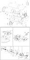 Запасные части к дизельной тепловой пушке MASTER BV110E - купить по низкой цене, доставка по всему Казахстану, фото 2