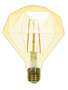 Декоративные лампы