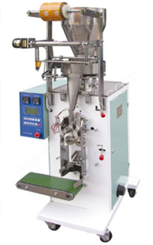 Автомат для фасовки и упаковки малыми дозами