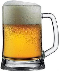 Кружка для пива Pasabahce Pub 660 мл 55229