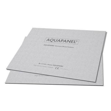Кнауф Аквапанель Универсальная  (1,08 м2) 80 лист, фото 2